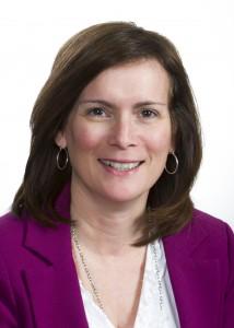 Lisa Hillstrom