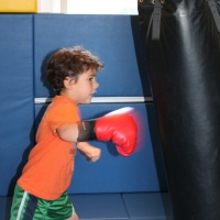 punching-bag-in-volcano-room